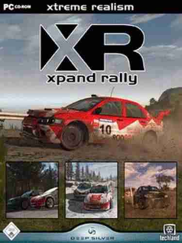 Descargar Xpand Rally [2CDs] por Torrent